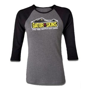 Ladies Long Sleeve - Black