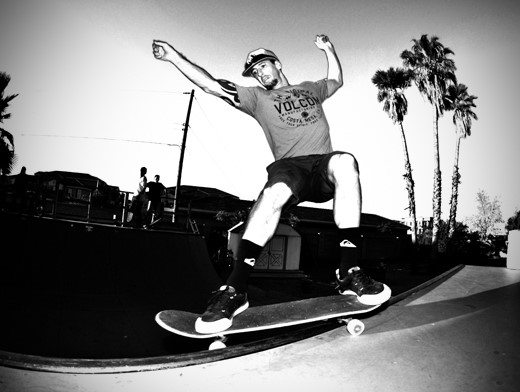 Garrett Caffacus