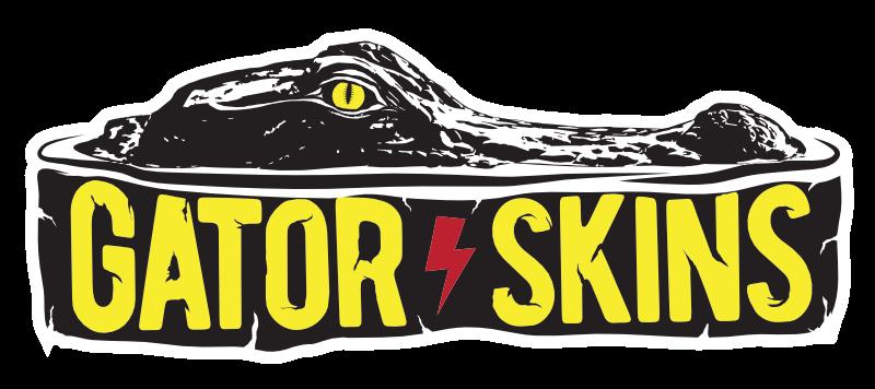 Gator Skins Logo